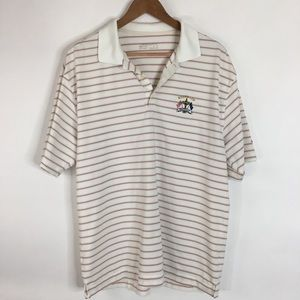 Nike Sz Large Fit Dry Ryder Cup Vahalia 0083